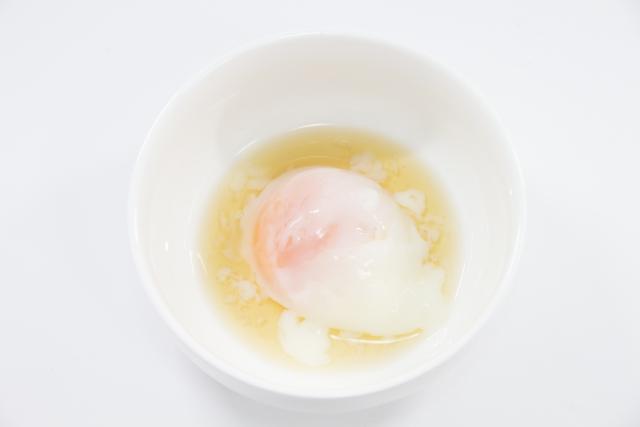 温泉 卵 簡単