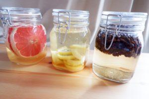 酒税法に注意!果実酒づくりのルールとおすすめレシピ